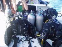 cozumel scuba gear