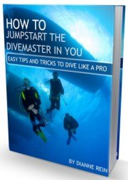 Scuba diving ebook course