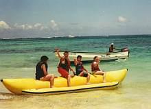 scuba family vacations