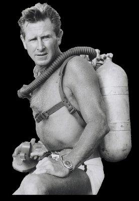 Lloyd Bridges in Sea Hunt