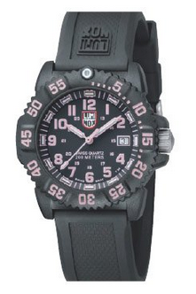 Another high end winner - Tag Heuer dive watch