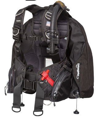 Best BCD high end - Zeagle model