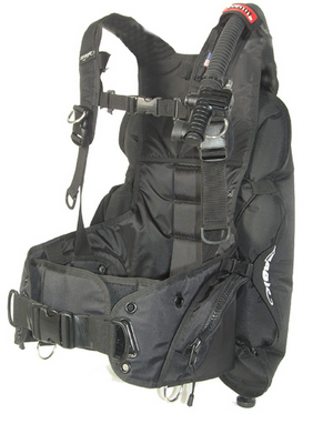 Best BCD Entry Level - a Zeagle model